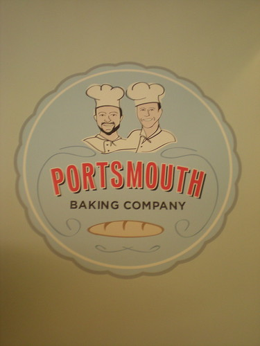 Portsmouth Baking Co.
