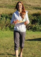 Drunkard Alert! (Samantha Louise Knott) Tags: camping champagne campsite treagofarmcampsite treagofarm