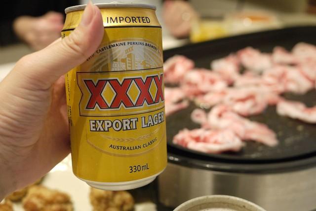 在澳洲常喝的xxxx !!真懷念