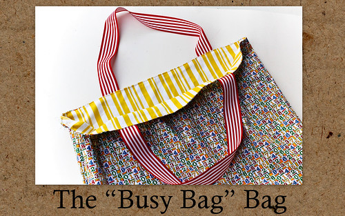 TheBusyBagBag