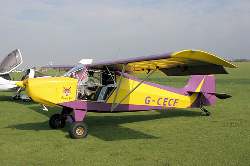 G-CECF