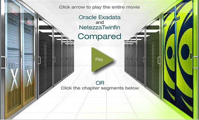 oracle_exadata_netezzaTwinfin_compared