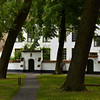 Béguinage, Bruges - Begijnhof, Brugge (pierre hanquin) Tags: trees color tree nikon belgium belgique belgië arbres arbre flandres vlaanderen d7000