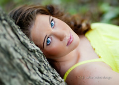 Senior: Holly