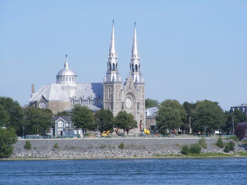 Cathedral of Varennes