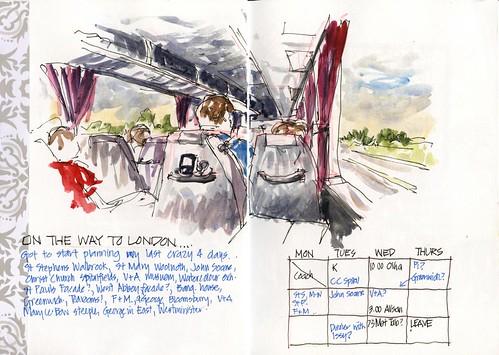 19 Mon01_02 Coach ride to London