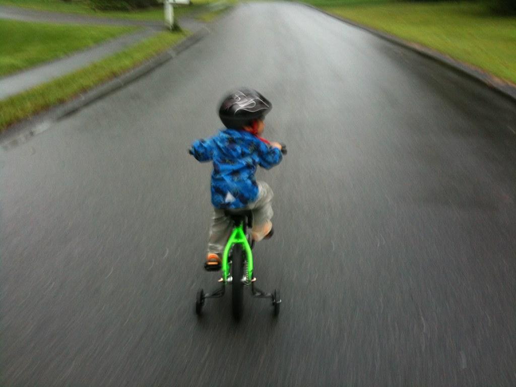 rain-bike