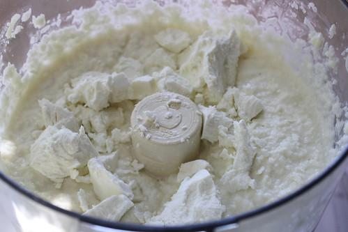 baked cauliflower dip