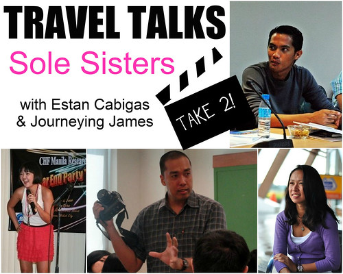 Travel Talk Sept 15