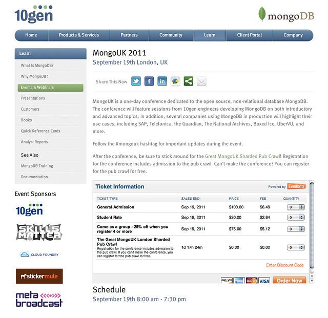 metabroadcast-sponsors-mongodb's-mongouk-conference