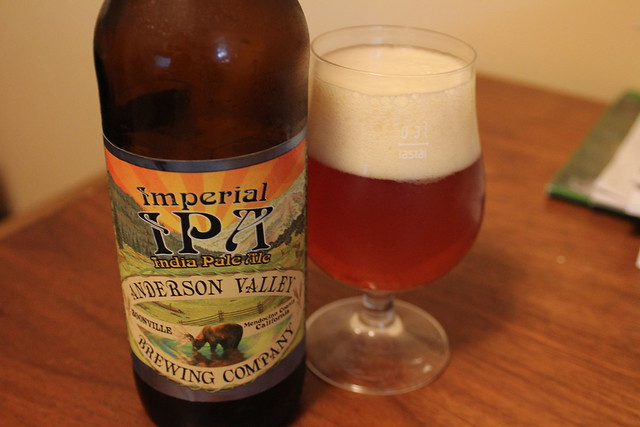 6148014726 3818d87e69 z Anderson Valley Imperial IPA