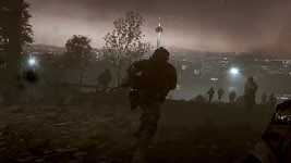 resizedBattlefield 3 - Operation Guillotine screenshots v2