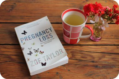pregnancy loss book