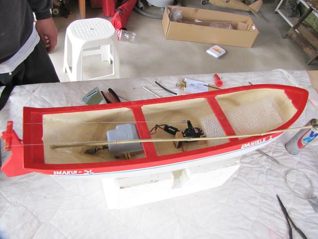 Canoa açoriana RC - Página 2 6155143591_8cfc1962fd_z