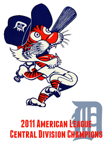 Champs of the American League Central by Rick Rock Radio