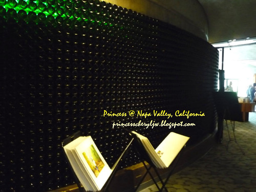 Domaine Chandon Napa Valley 28