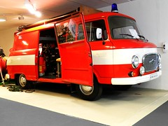 Barkas B 1000 - KA/KLF (1968) fire brigade (Transaxle (alias Toprope)) Tags: auto cars car museum vintage saxony voiture historic vehicles commercial coche ddr oldtimer autos veteran emergency eastern feuerwehr macchina bomberos gdr coches transporter veterans voitures firebrigade lcv panelvan erzgebirge ifa macchine pompieri frankenberg emergencyvehicles blaulicht autopompa deliveryvan barkas automibili commercialvehicle gyrophare fahrzeugmuseum rotatinglight vehiclemuseum corpodeivigilidelfuoco macchinadeipompieri lucerotante farodedestello automobilo easternvehicle