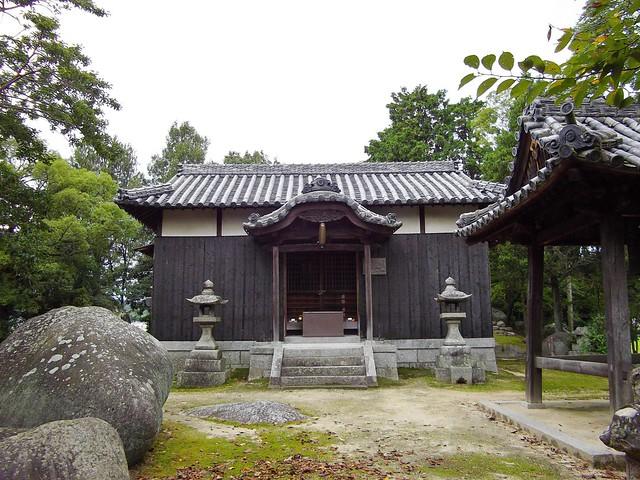 岩倉神社 #9