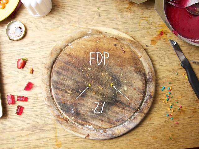 FDP-Wahlergebnis