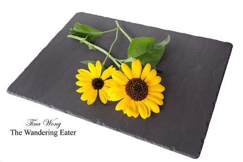 Basalt Collection: Large Rectangular plate