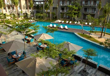 marriotcourtyardbali