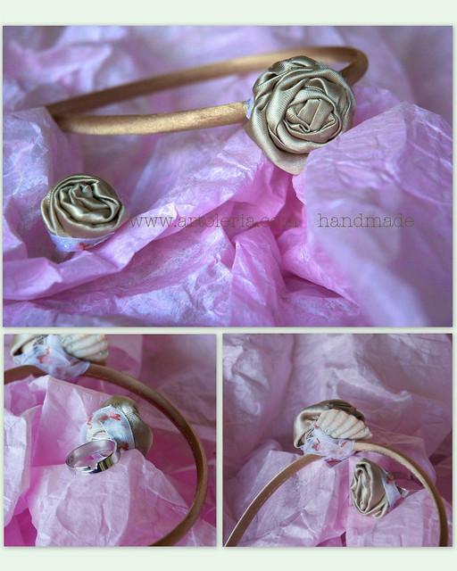 accessori e anelli fatti amano