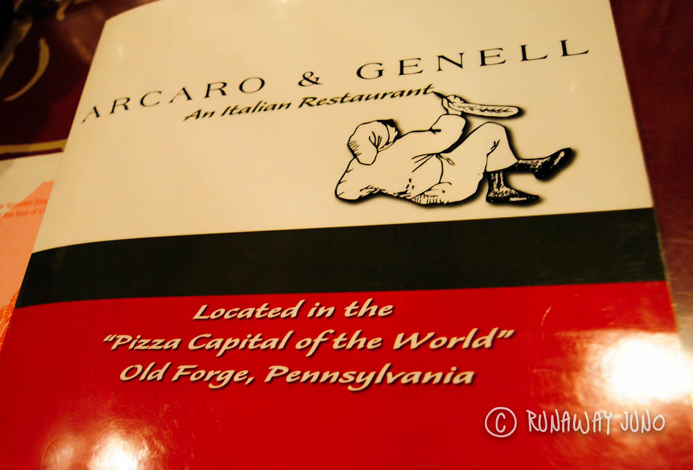 Arcaro and Genell, Old Forge Pennsylvania