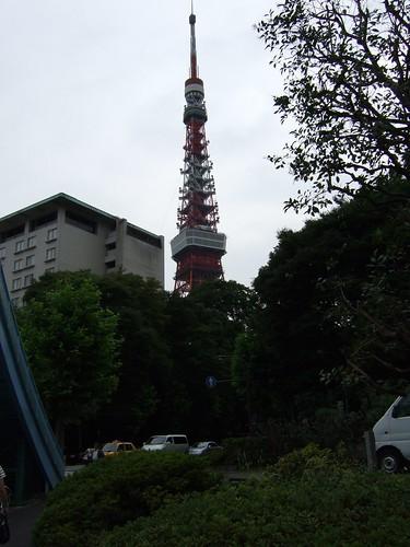 0270 - 09.07.2007 - Camino Torre Tokyo