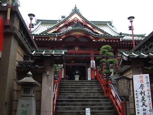 0370 - 10.07.2007 - Asakusa