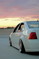 1 (mike adkins) Tags: jetta rs bagged 24v