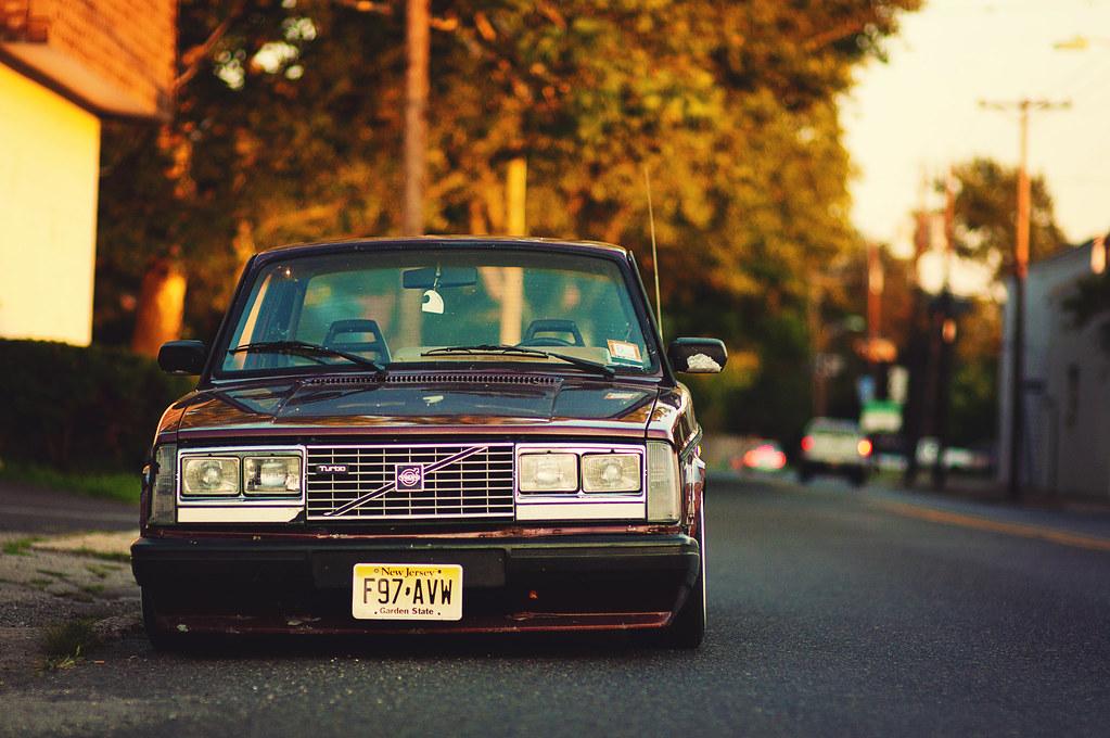 Volvo 242 for sale craigslist | Car Reviews