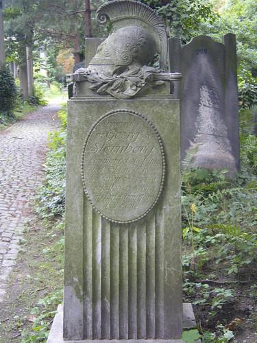 Jewish Cemetery II