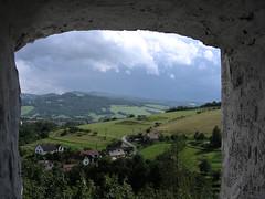 Bílé Karpaty: Tož vitajte u nás, vitajte v Brumově-Bylnici