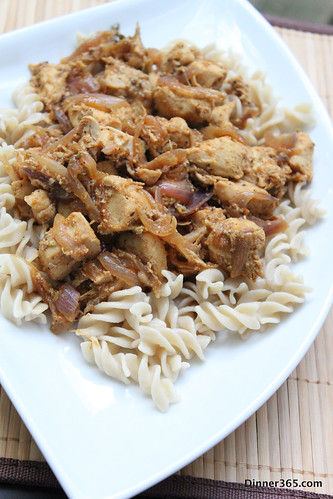 Day 225 - Chicken Roast Pasta