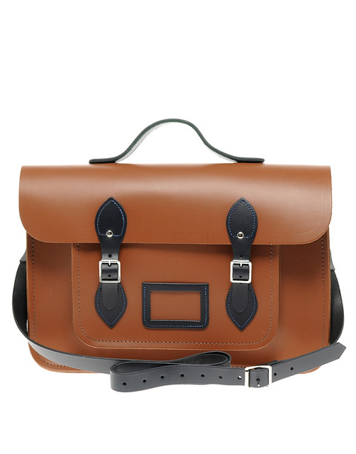 The Cambridge Satchel Company:復古時尚 - 4