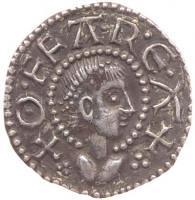 Offa Rex coin