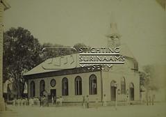 Vrije Evangelie Kerk