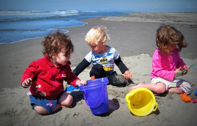 Ocean Shores 2011 - #4