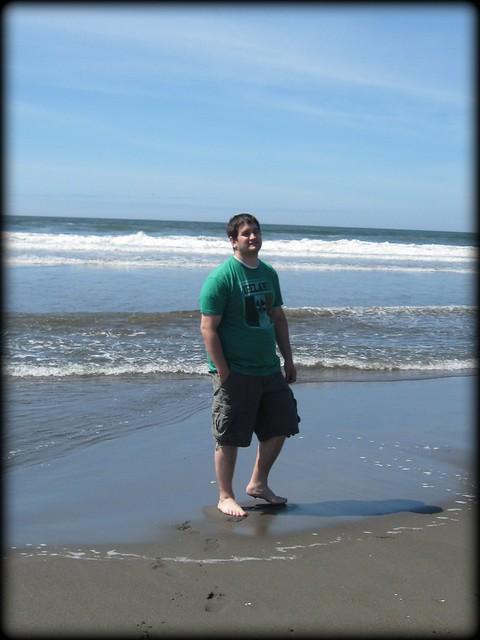 Ocean Shores 2011 - #3