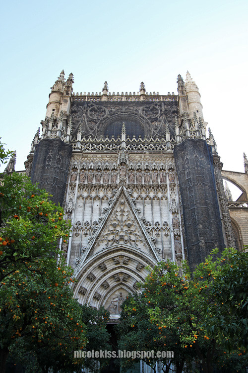 world largest gothic cathedral