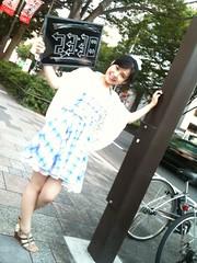 110816(2) - 聲優「津田美波」成為報時軟體《美聲時計3》的第11位生力軍!
