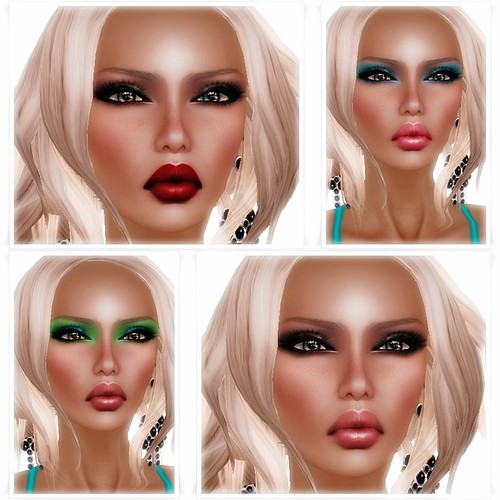 Glam Affair JadisV2 Tan