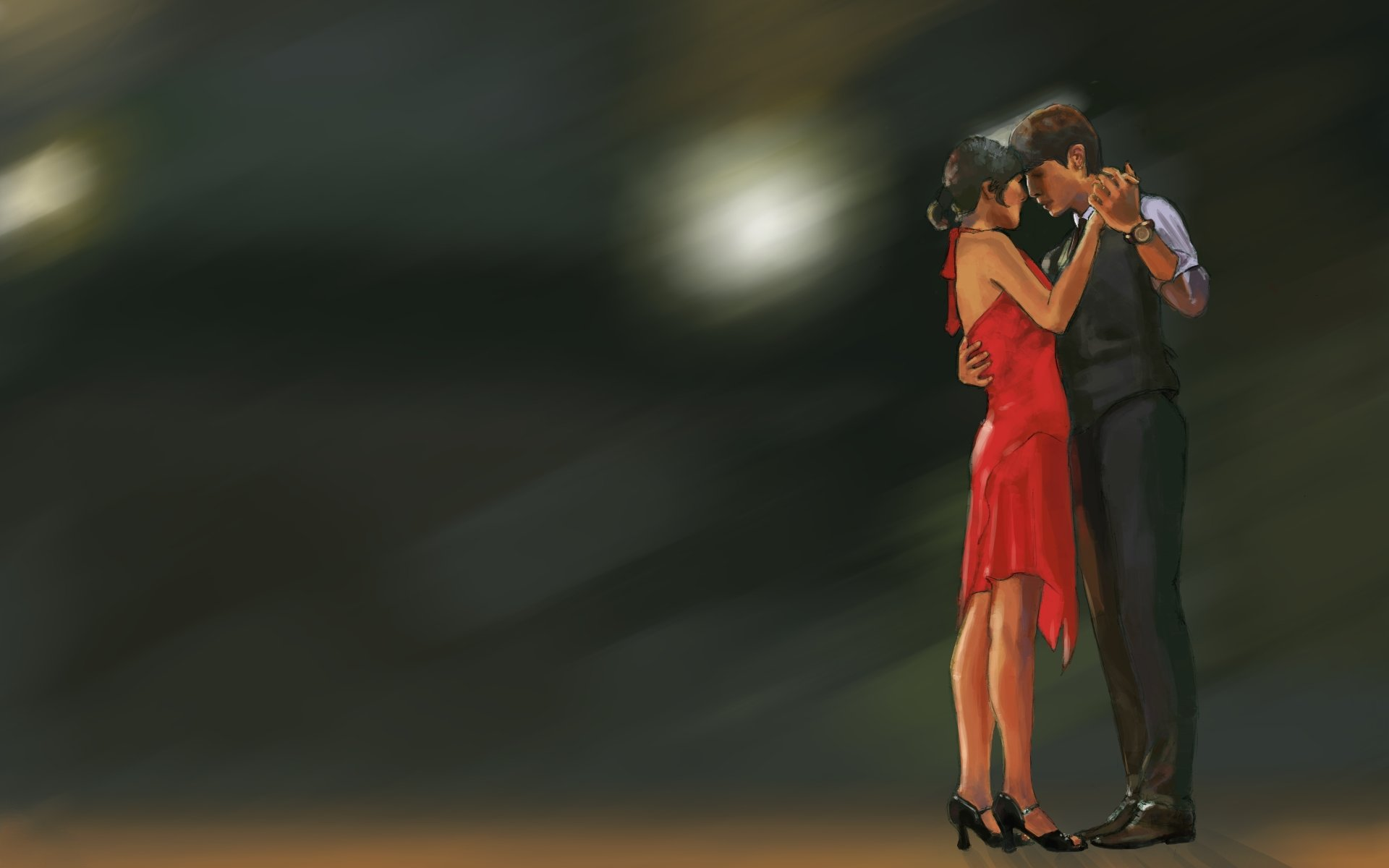 Scent of a Woman – Episode 8 Wallpapers | Kolorful Palette