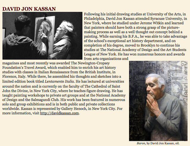 Kassan - wwm profile