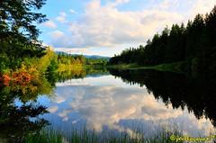Silver Lake 3 (joellagayan) Tags: landscape lakes silverlake