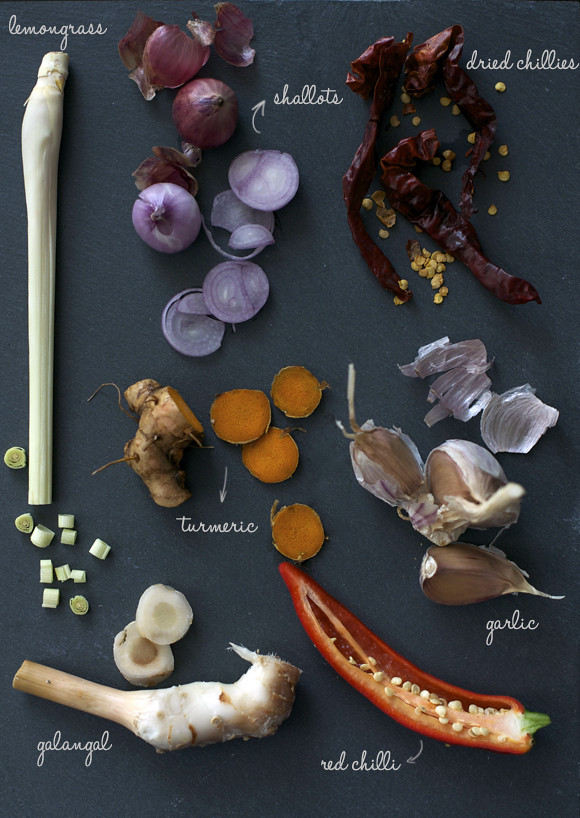 satay ingredients 1