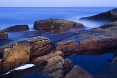 narragansett bay at night-2 (enjoiskate8) Tags: nightphotography ri usa paint aug warwick blackrock 2011