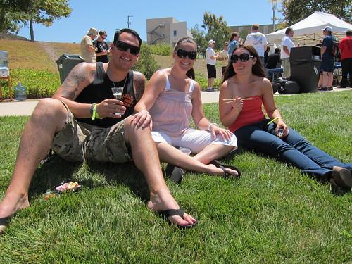 Stone Beer Fest 15 yr anniv Aug 2011 016