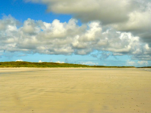 Balemartin beach
