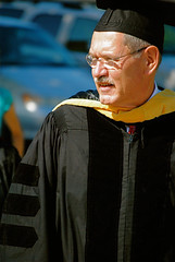 Professor of Psychology Robert Smither